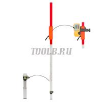 Рейка нивелирная RGK LR-2  - купить в интернет-магазине www.toolb.ru цена и обзор