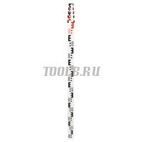 Рейка нивелирная RGK TS-7  - купить в интернет-магазине www.toolb.ru цена и обзор