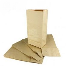 Бумажный пакет (1 шт) - размер на выбор!