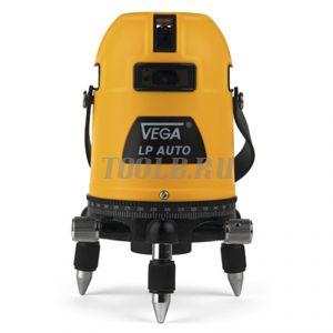 VEGA LP AUTO - лазерный нивелир