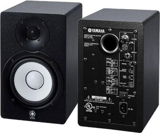 YAMAHA HS-50M Студийный звуковой монитор