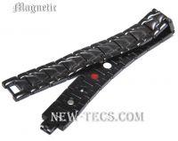 Магнитный браслет 04-ST-006steel