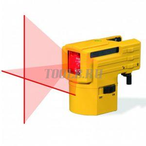 STABILA LAX 50 - лазерный нивелир