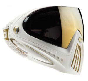 Маска Dye i4 White Gold