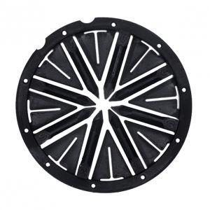 SpeedFeed KM Dagger - Black (Rotor)