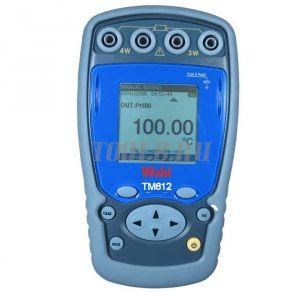 Wahl TM-612 - электронный многофункциональный термометр