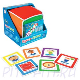 Игра-головоломка THINKFUN Кубик-Умник