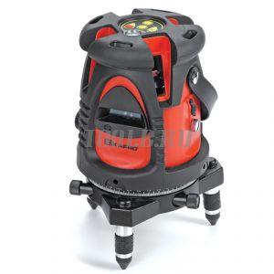 KAPRO 895 ProLaser All-Lines - лазерный нивелир