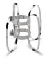 Набор для центровки труб диам. 80 мм (5 шт.) KHG 71403741