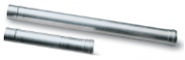Труба алюминиевая диам. 80 мм, длина 2000 мм KHG 71403871