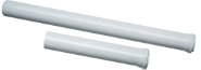 Труба эмалированная диам. 80 мм, длина 1000 мм  KHG 714018310