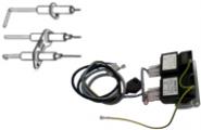 Устройство двойного розжига для напольных котлов серии SLIM с электродами 7113532