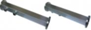 Гидравлический комплект для каскадной установки (45 см между котлами) KHW 71409901