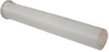 Удлинение полипропиленовое диам. 200 мм, длина 2000 мм, HT   LXO 000971935