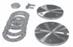 Фланцы и прокладки для разделителя производительностью 18 м3/ч LSD 79000043