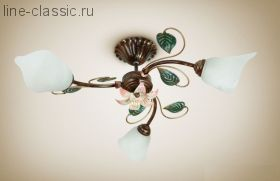 "Люстра N&B light 16133 "" МОСКВА"" элегант"