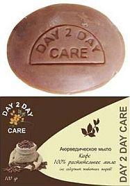 Натуральное мыло нейтральное для тела ручной работы,КОФЕ