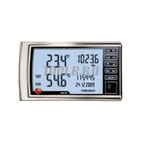 Термогигрометр Testo 622 прибор для измерения влажности воздуха - купить в интернет-магазине www.toolb.ru цена обзор