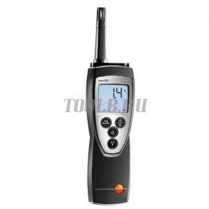 Testo 625 - термогигрометр
