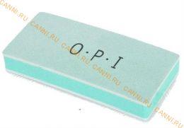 Баф для натуральных ногтей O.P.I