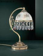 Настольная лампа RECCAGNI ANGELO P 6100 P