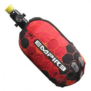 Чехол Empire Bottle Glove FT Red Hex 68ci