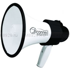 мегафон с записью речи