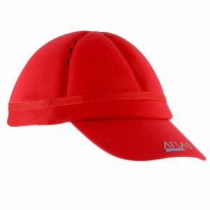 Кепка Atlas Flex Fit Padded Bounce Hat - Red [M/L]
