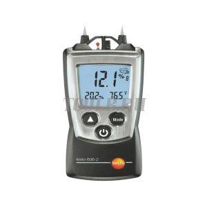 Testo 606-2 - Измеритель влажности древесины и стройматериалов