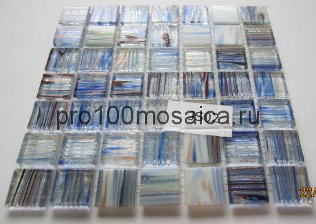 JS02 20*20 Мозаика серия CLASSIK,  размер, мм: 305*305*4 (КерамоГраД)