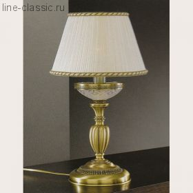 Настольная лампа RECCAGNI ANGELO Р 6412 Р