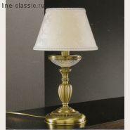 Настольная лампа RECCAGNI ANGELO Р 6415 Р