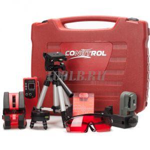 Condtrol XLiner Combo Set - лазерный нивелир