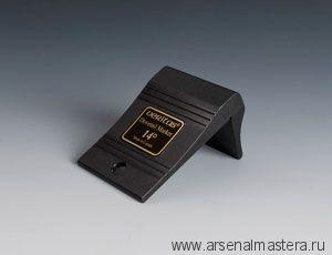 Угольник 14° Veritas Dovetail Saddle Marker, 05n6108 (1:4) для тонких материалов 05N61.08 М00003449