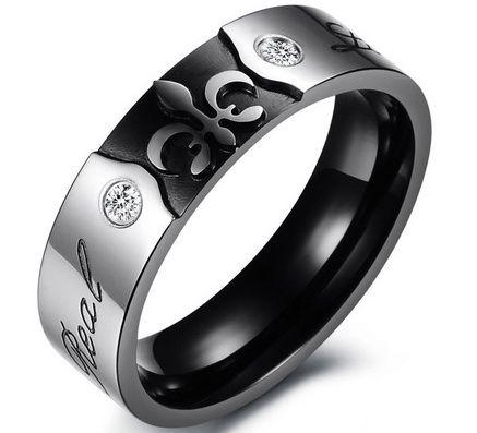 Кольцо Real Love