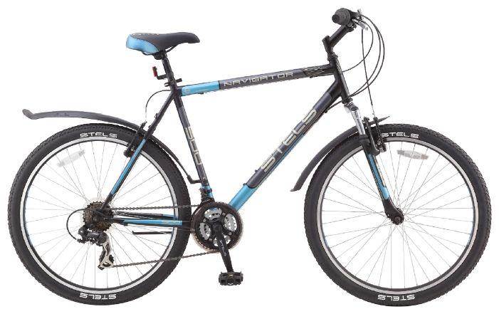 Горный велосипед STELS Navigator 500 V (2015)