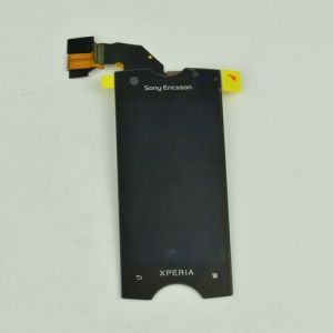 LCD (Дисплей) Sony Ericsson ST18 Xperia ray (в сборе с тачскрином) Оригинал
