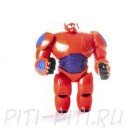 Биг Хиро 6 Фигурка 10 см Робот Бэймакс