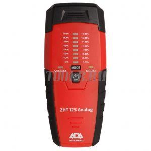 ADA ZHT 125 Analog - влагомер строительный