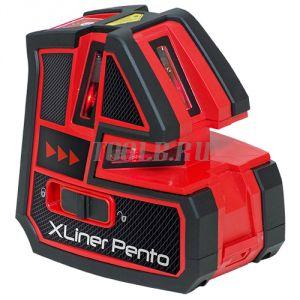 Condtrol XLiner Pento - лазерный нивелир