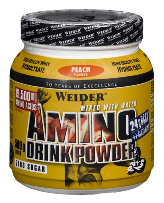 Amino Drink Powder (500 гр.)