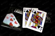 Карточный фокус Tagged (гиммик)