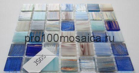 JS05 20*20 Мозаика серия CLASSIK,  размер, мм: 305*305*4 (КерамоГраД)