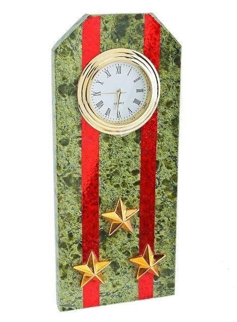 Часы Погон полковник