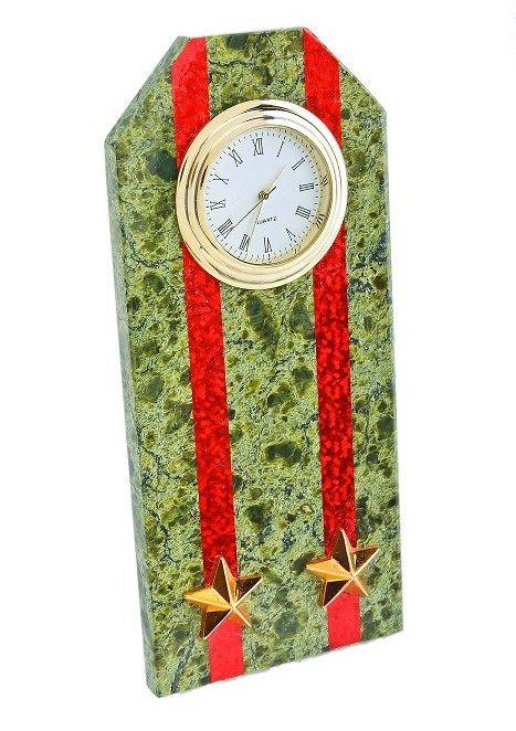 Часы Погон подполковник