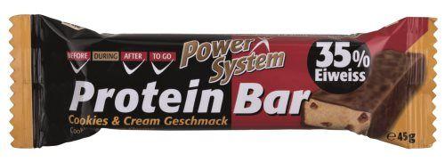 Protein Bar, Печенье с кремом (45 гр.)