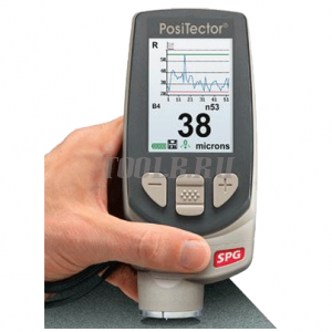 PosiTector SPG - профилометр