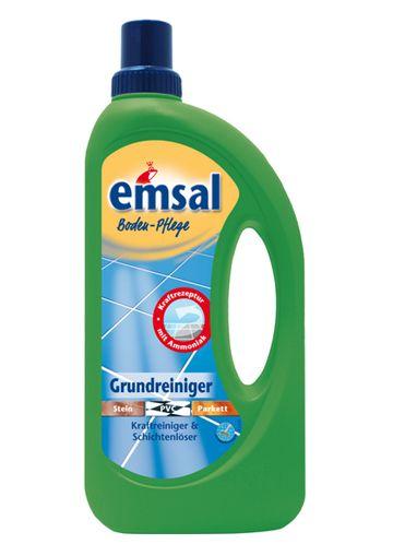 Emsal Интенсивное моющее средство для полов, 1 л