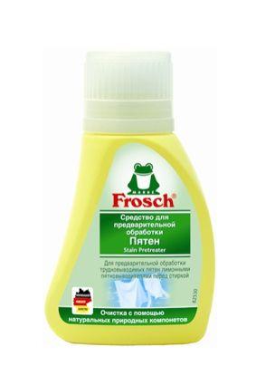 Frosch Средство для предварительной обработки пятен, 75 мл