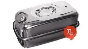Канистра нержавеющая сталь АТ-10 10 литров
